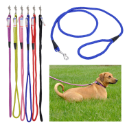 Coastal Rope Leash Display