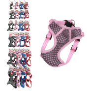 Comfort Soft Sport Wrap Harness Display