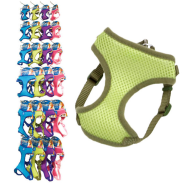 AlI Inclusive Comfort Soft Wrap Harness Display