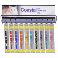 ElastaCat Collar Display