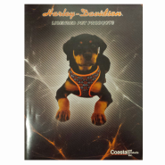 Harley-Davidson Licensed Pet Products Catalogue