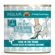 Weruva Cats in the Kitchen Funk in the Trunk 12/10 oz