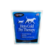 Caldera Pet Therapy Gel Pack Stifle Lg