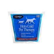 Caldera Pet Therapy Gel Pack Stifle Tall Med