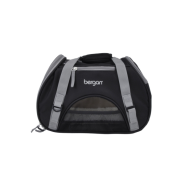 Bergan Comfort Carrier Black/Brown Small