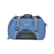 Bergan Comfort Carrier Blue Large