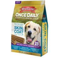 Missing Link Dog Once Daily Skin & Coat Large 28 ct