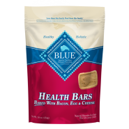 Blue Dog Health Bars Bacon Egg & Cheese 16 oz