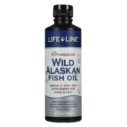 Lifeline Wild Alaskan Fish Oil 16.5 oz