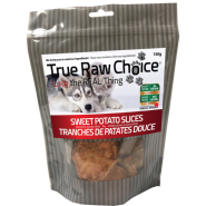 TRC Sweet Potato Chips 150 gm