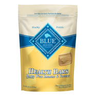 Blue Dog Health Bars Banana & Yogurt 16 oz