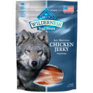 Blue Dog Wilderness Jerky Chicken 3.25 oz