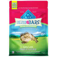 Blue Dog Mini Bars Apple & Yogurt 20 oz