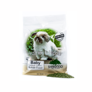Sherwood Pet Health - Baby Rabbit Food 10 lb.