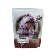 Sherwood Pet Health Baby Guinea Pig Food 4.5 lb