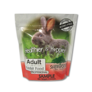 Sherwood Pet Health Adult Rabbit Professional Food Trial 4oz