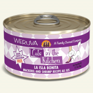 Weruva Cats in the Kitchen La Isla Bonita 24/3.2 oz