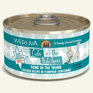 Weruva Cats in the Kitchen Funk in the Trunk 24/3.2 oz