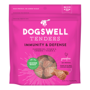 Dogswell Tenders GF Immunity & Defense Chicken Treats 15 oz