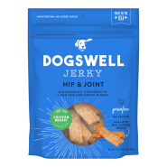 Dogswell Jerky GF Hip & Joint Chicken Treats 12 oz