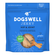 Dogswell Jerky GF Hip & Joint Chicken Treats 24 oz