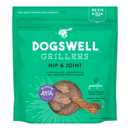 Dogswell Grillers GF Hip & Joint Duck Treats 20 oz