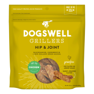 Dogswell Grillers GF Hip & Joint Chicken Treats 24 oz