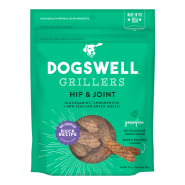 Dogswell Grillers GF Hip & Joint Duck Treats 10 oz