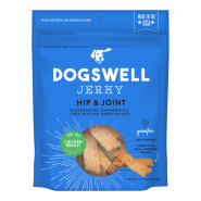 Dogswell Jerky GF Hip & Joint Chicken Treats 4 oz