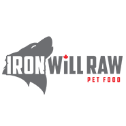 Iron Will Raw